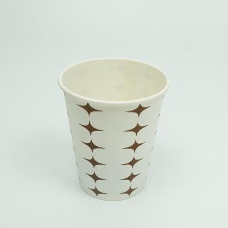 7 OZ Star Paper Cups